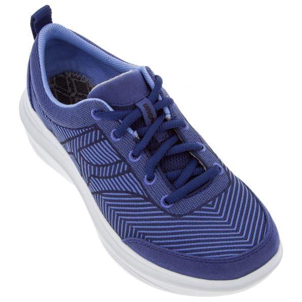 kybun Bauma (W) Blue