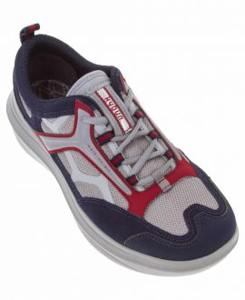 kybun Sursee (M) Blue-Red